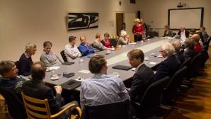 Regiobestuur D66 Overijssel