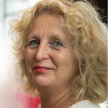 Trix van der Linden
